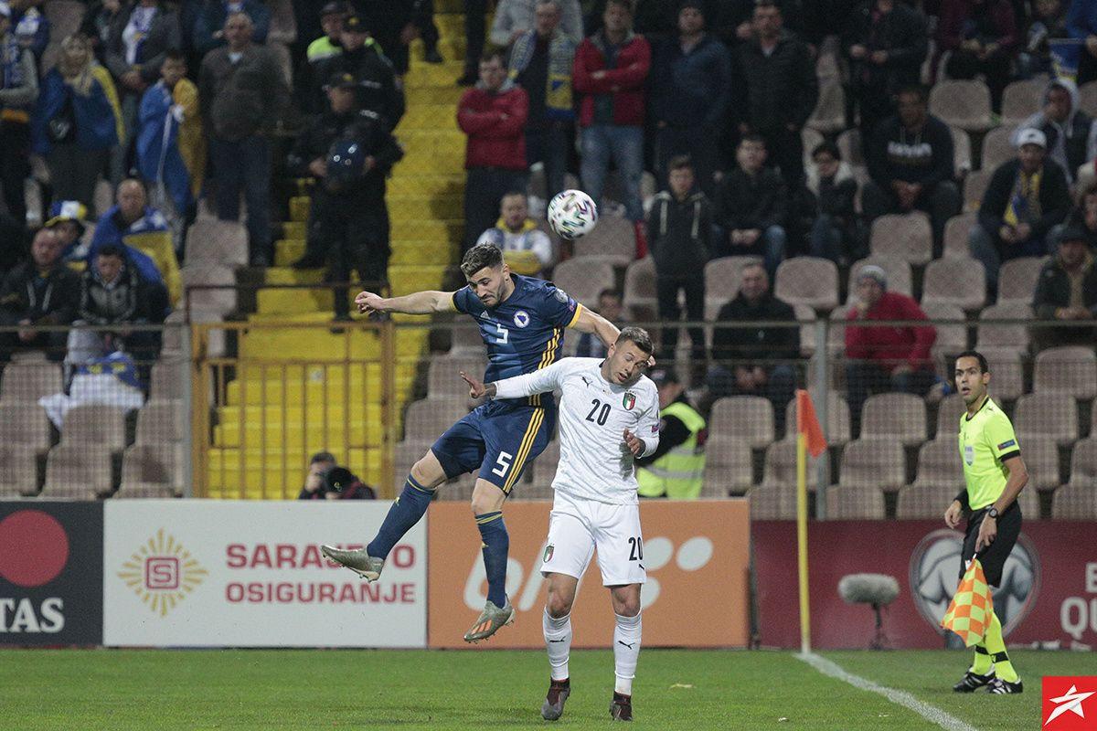 UEFA donijela odluku: VAR sistem na snazi u susretima play offa za plasman na Euro