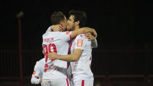 Krupa može biti zadovoljna što je primila samo jedan gol u Mostaru: Enin zabio za pobjedu Plemića