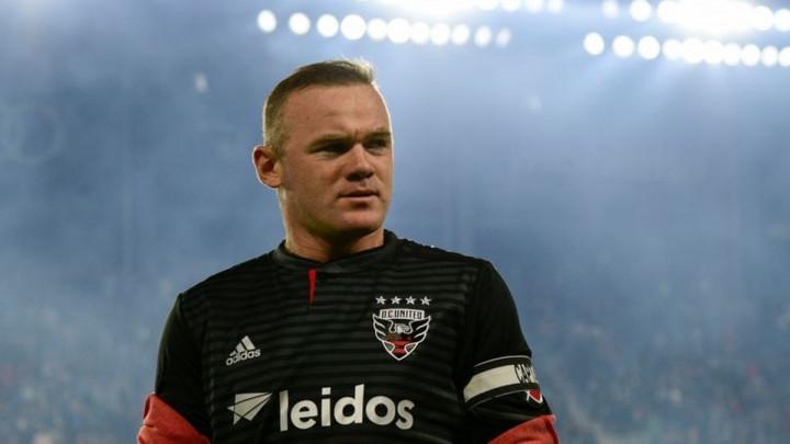 Rooney ni u MLS-u nije zaboravio postizati golove