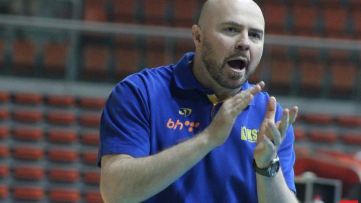 Bosnić poveo 13 košarkaša u Kinu