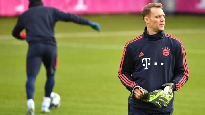 """""""Nisu u Bayernu glupi da puste Neuera"""""""