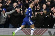 Na pomolu senzacionalna razmjena Reala i Chelseaja