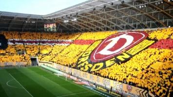 Navijači Dinamo Dresdena poslali poruku navijačima Sarajeva