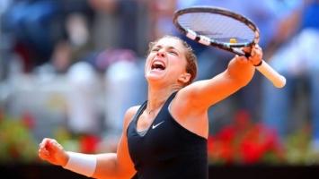 Sara Errani piše novu historiju talijanskog tenisa