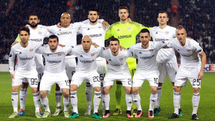 Šehić sačuvao mrežu, Qarabag blizu grupne faze Lige prvaka