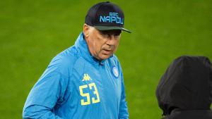 Ancelotti: Respektujemo protivnika, ali zna se šta je naš cilj