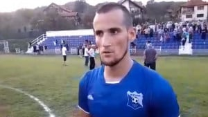 Semir Mujkanović dogovorio saradnju sa FK Tuzla City