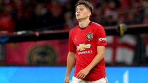James opisivao debi i gol na prepunom Old Traffordu: Sanjao sam o ovom trenutku