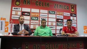 Babić nakon pobjede: Znali smo da nas čeka teška utakmica, malo smo se raspitivali...