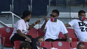 Jeste li znali: Neymar ima veću platu od cijelog tima Atalante