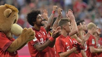 Bayern je još jednom pokazao veličinu