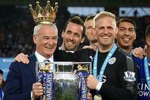 Emotivan oproštaj Schmeichela od Ranierija