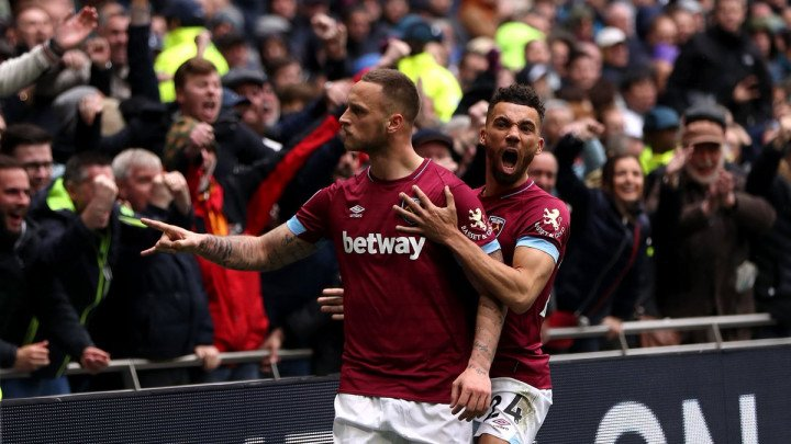 West Ham na krilima Arnautovića razbio Southampton, Wolvesi slavili protiv Fulhama