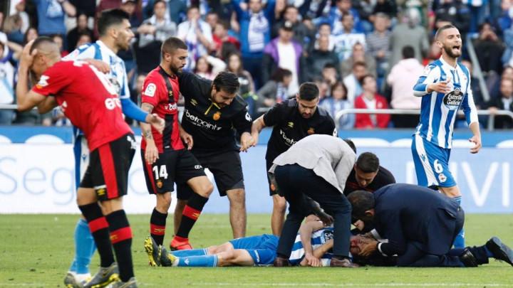 Borba za La ligu dva kultna kluba: Igrači u nevjerici poslije brutalnog starta!