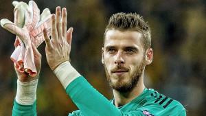 Sky Sport: De Gea produžio ugovor sa Manchester Unitedom