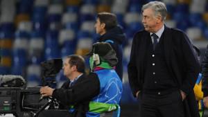 Ancelotti posljednjih dana na klupi Napolija uvjeravao De Laurentiisa da ga treba ostaviti