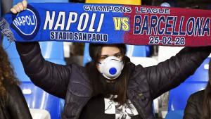 Poznato kada se igraju preostali revanš mečevi osmine finala Lige prvaka i Evropske lige?