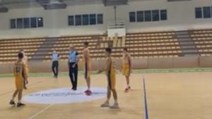 Bh. košarka na dnu: KK Leotar se nije pojavio u Donjem Vakufu