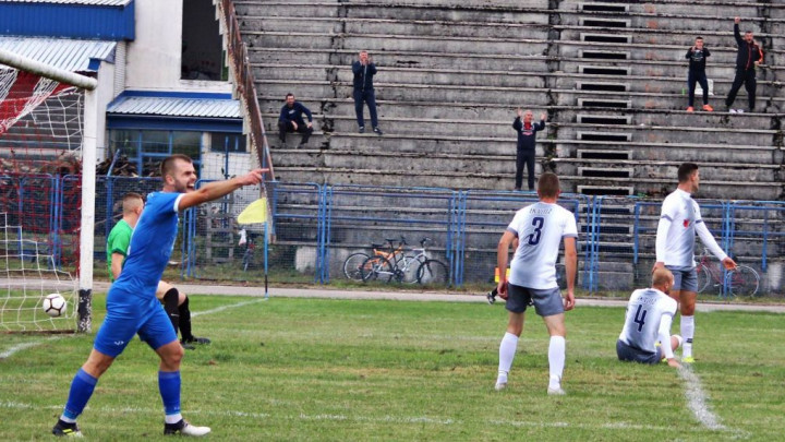 Kmetaš i Seferović složni: Najbitnija su tri boda, hvala publici na podršci