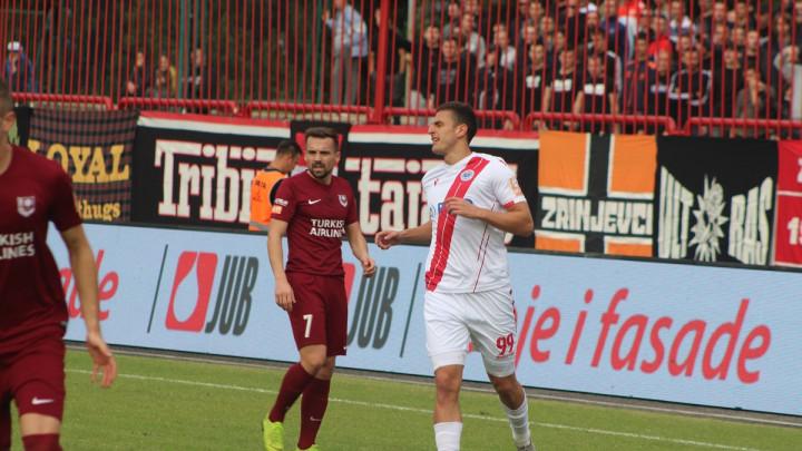 Hebibović i Franjić nekoliko utamica na hlađenju!