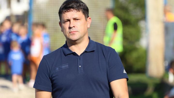 Nermin Šabić odabrao igrače za UEFA razvojni turnir