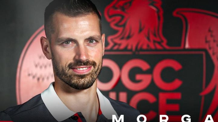 Morgan Schneiderlin zvanično napustio Everton, već potpisao za novi klub