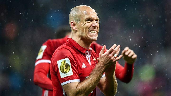 Robben otkrio u koji klub će ići nakon Bayerna