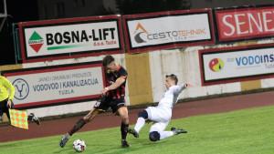 Seid Zukić opet u Prvoj ligi FBiH