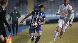 FK Tuzla City potvrdio šesti odlazak
