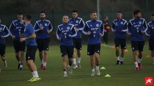 Todorović častio fudbalere federalnog prvoligaša nakon teškog gostovanja
