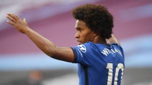 Potvrđeno: Willian novi igrač Arsenala!