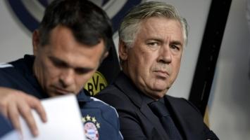 Tek je dobio otkaz, ali Ancelotti već ima dvije ponude