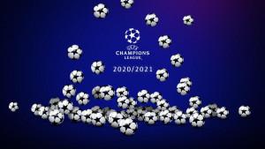 Određene su jakosne skupine za žrijeb grupne faze Lige prvaka, tri kluba iz Serije A u trećem šeširu