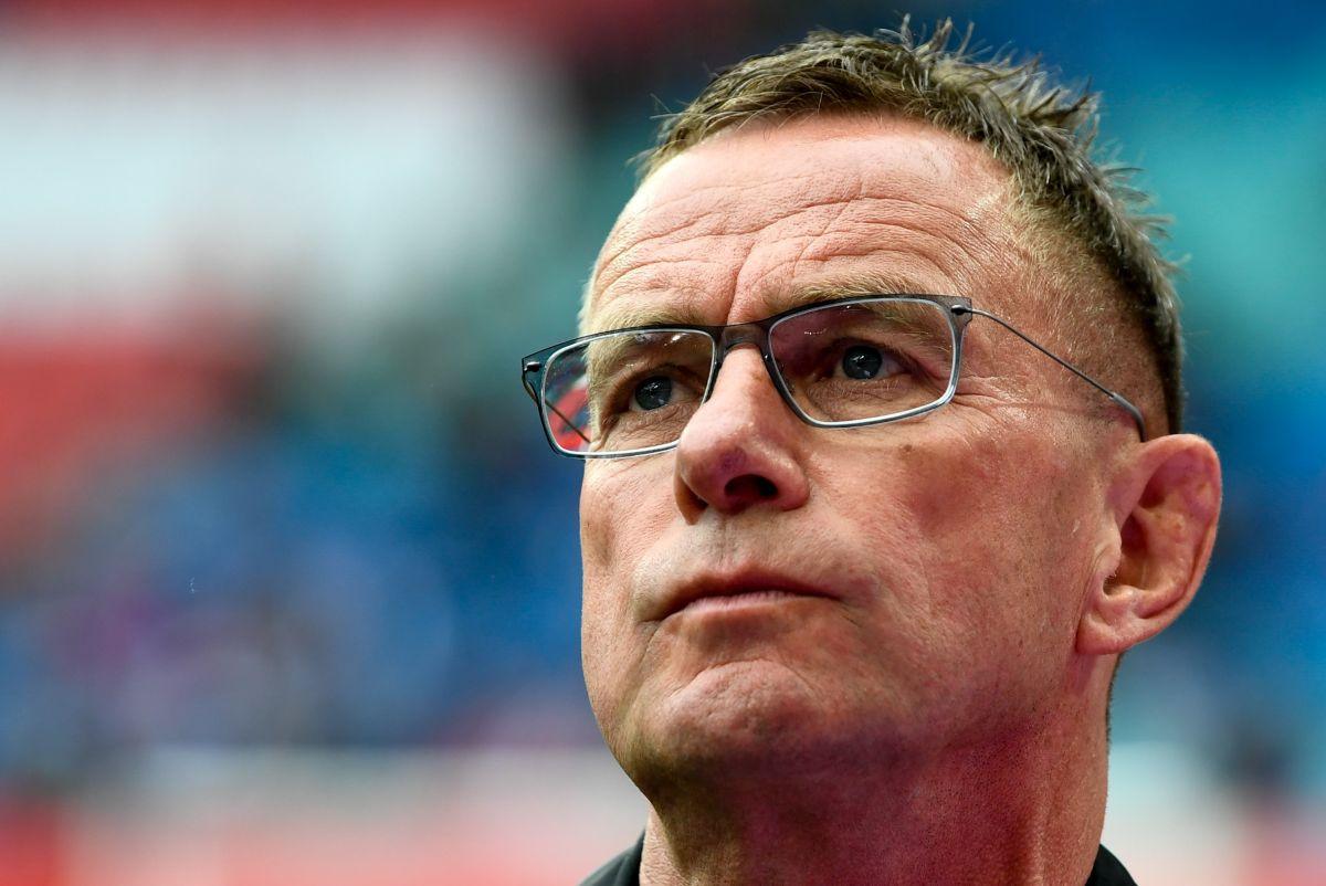 Rangnick napustio Leipzig, zna se već gdje ide?