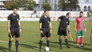 Sve utakmice Kupa BiH u istom terminu, određena službena lica