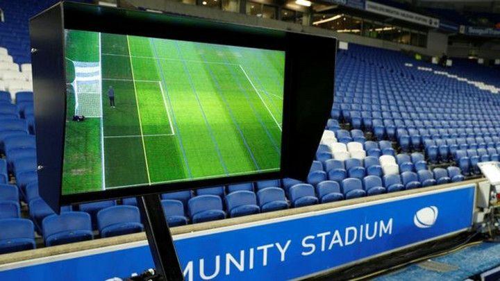 Utakmica Brightona i Crystal Palacea ušla u anale Premier lige
