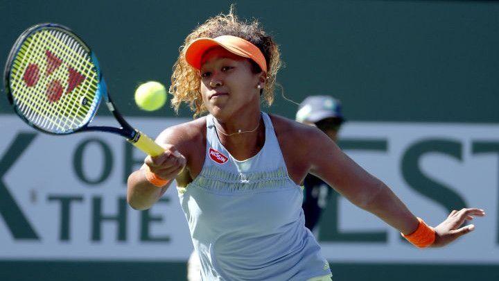 Indian Wells: Osaka stigla do prve titule u karijeri