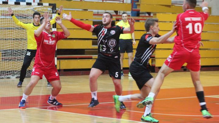 Čelik-Junior pobjedom protiv Rudara stigao do šeste pobjede u sezoni