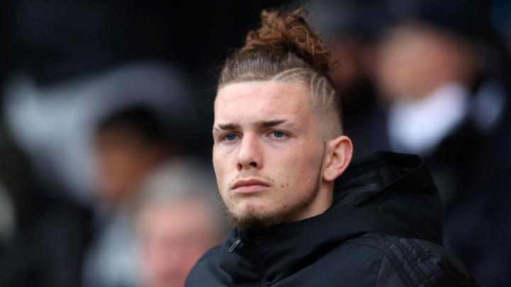 Fulhamov tinejdžer danas je ušao u historiju Premier lige