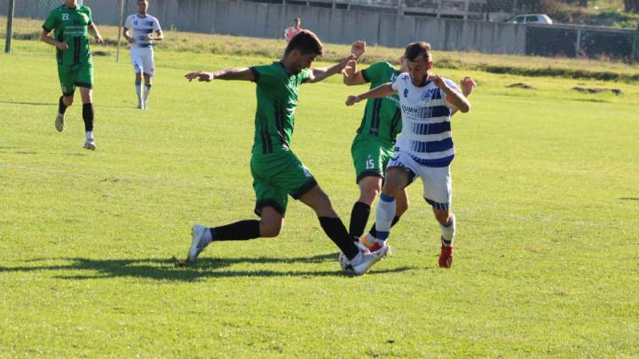 FK Rudar nanio prvi poraz NK Vis Simm Bau!