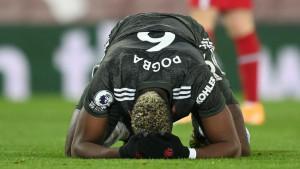 Paul Pogba uputio izvinjenje saigračima