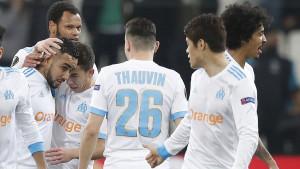 Marseille posustaje, Lyon preuzeo poziciju koja vodi u Ligu prvaka