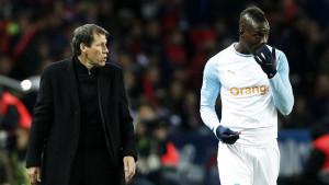 Mario Balotelli 'poludio': Ovi što me kritikuju su glupi...