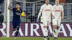 """""""Tereni u Italiji su katastrofalni, kad idete u goste Milanu ili Interu teren je kao kod niželigaša"""""""