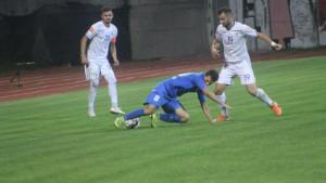 Crnkić za pobjedu FK Tuzla City protiv Radnika