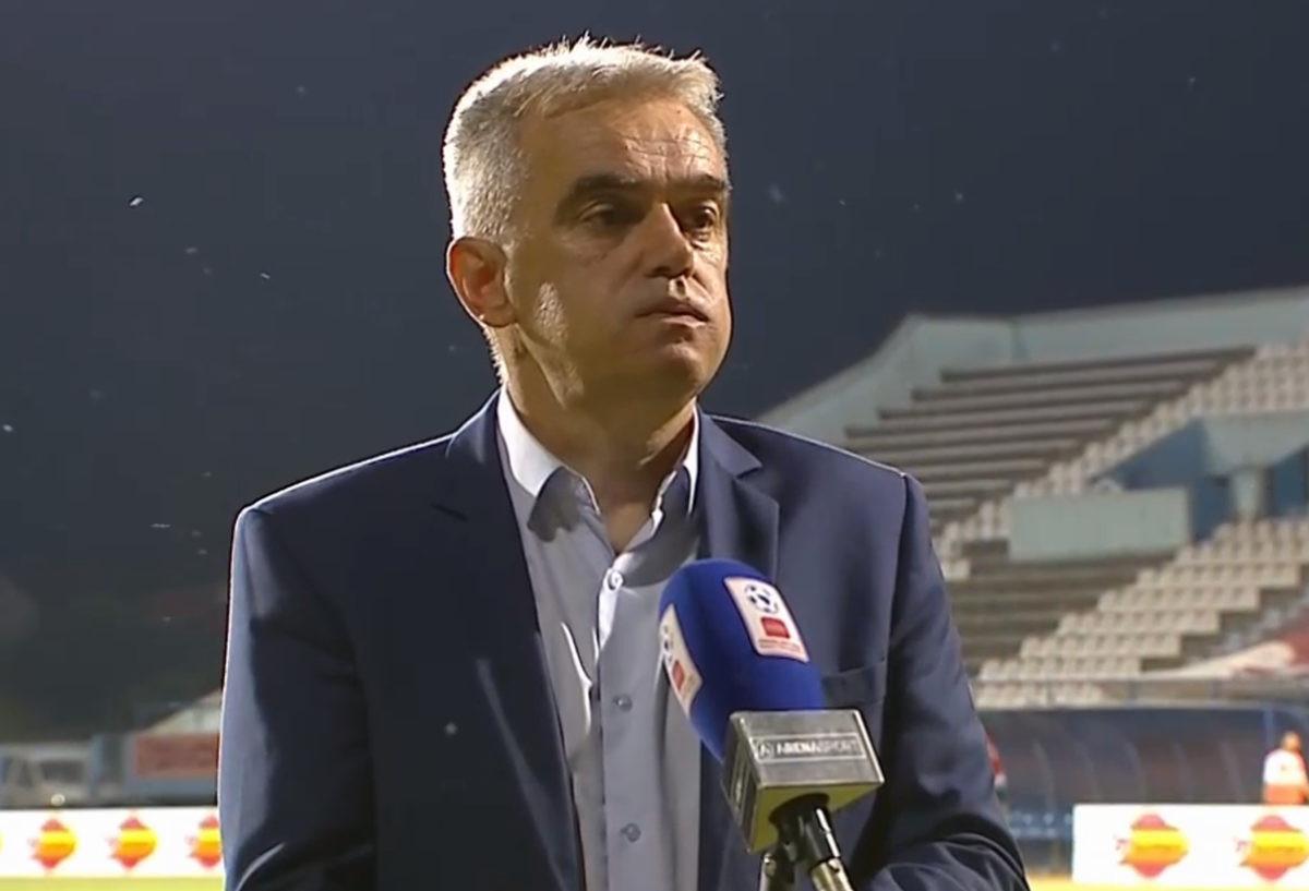Jagodić: Ova ekipa će igrati rasterećenije na strani, Žižović: Može to i bolje