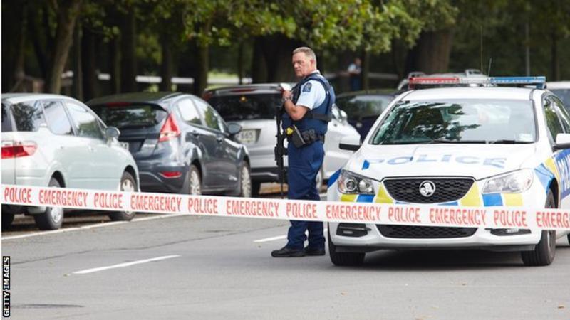 Igrači Bangladeša za nekoliko minuta izbjegli smrt na Novom Zelandu