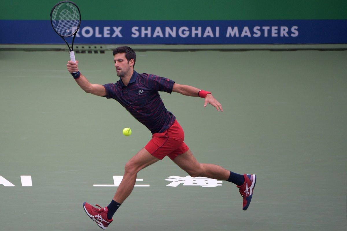 Đoković rutinskom pobjedom započeo nastup na turniru u Šangaju
