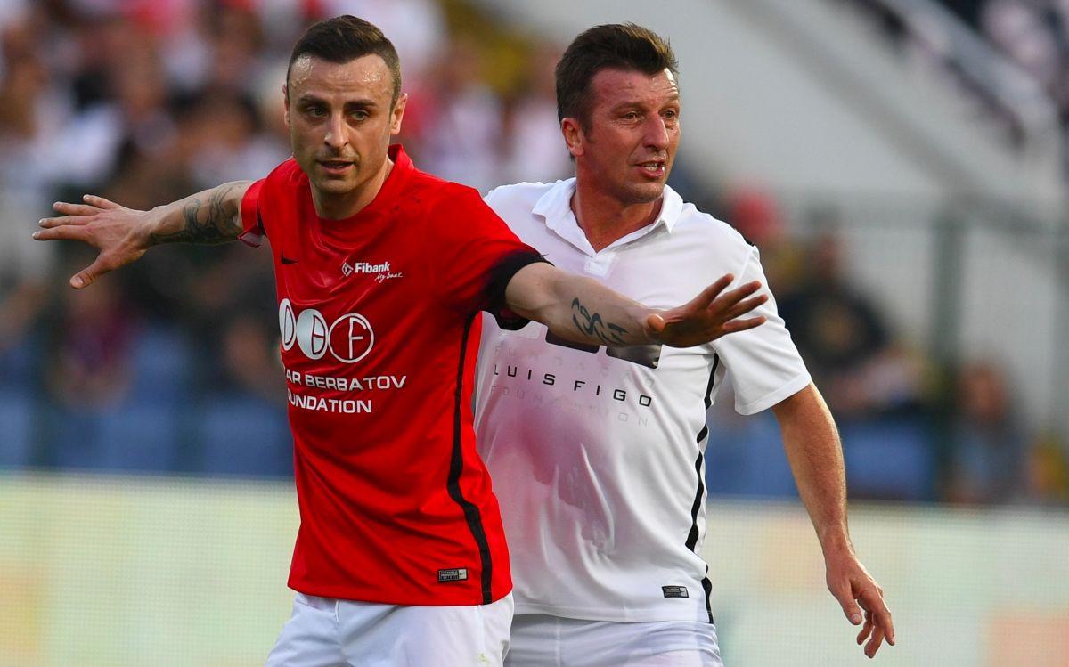 Berbatov: Haaland i Mandžukić nisu potrebni Unitedu, samo jedan napadač dolazi u obzir