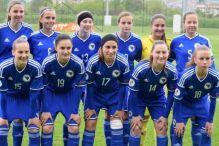 Kadetkinje BiH savladale ekipu Litvanije